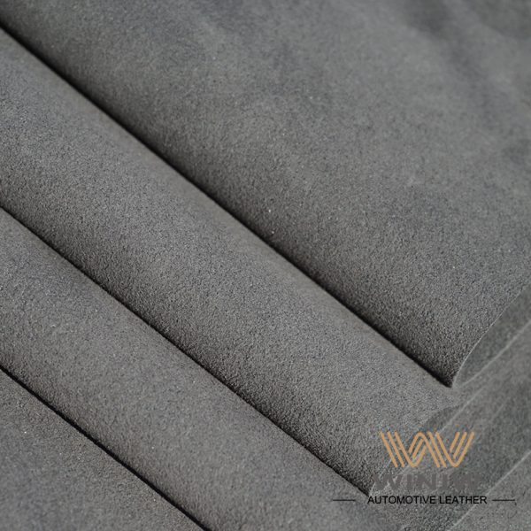 Alcantara Leather for Automotive