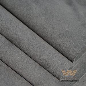 WINIW Faux Suede Headliner Fabric