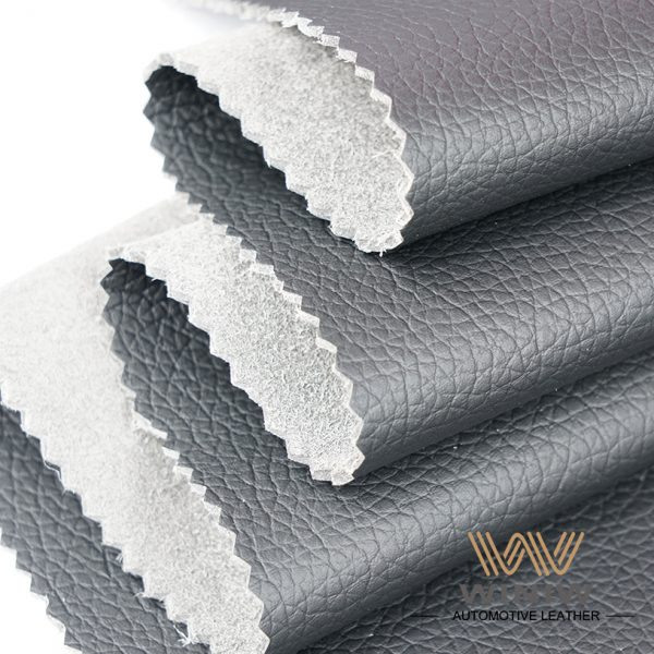 Auto Leather Upholstery Fabric 005