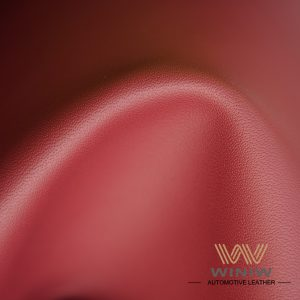 Automotive Grade Synthetic Leather