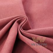 Automotive Alcantara Car Interior Leather Fabric Material