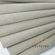 Alcantara Auto Upholstery Leather Fabric Material
