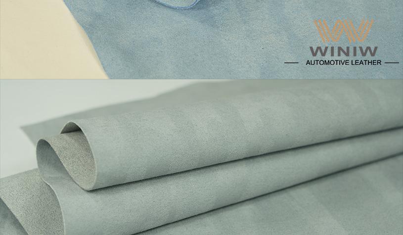 Alcantara Material Supplier