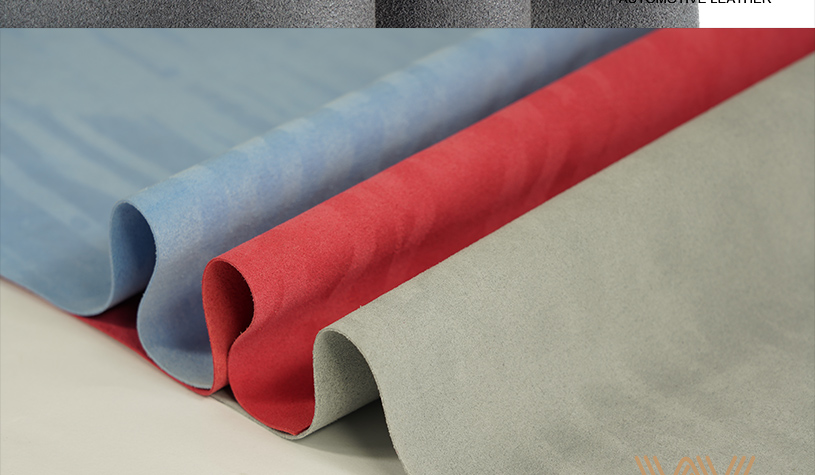 Alcantara Fabric Supplier