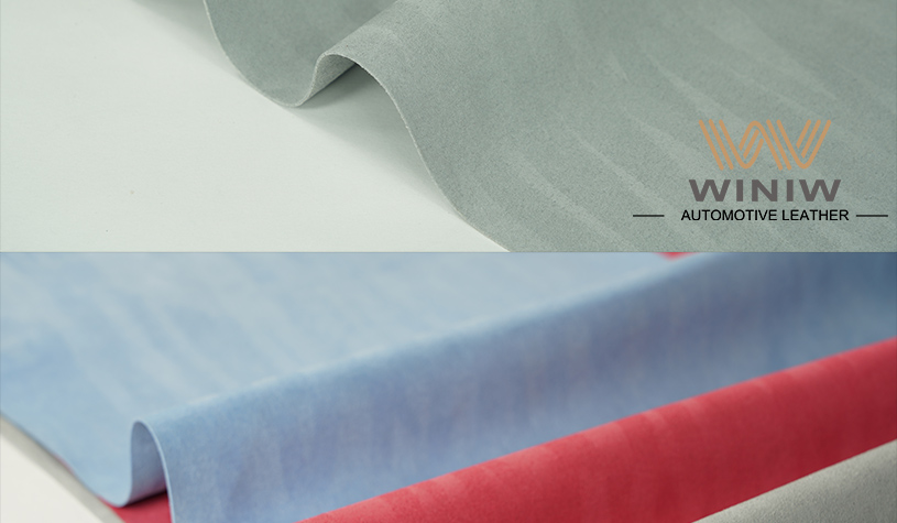 Alcantara Leather Supplier