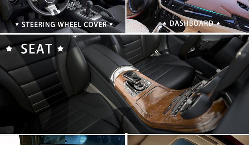 Best Quality Car Headliner Fabric Supplier
