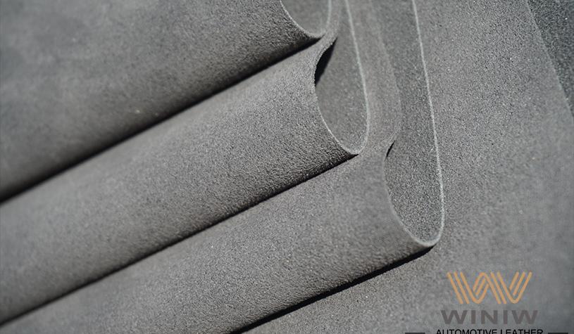 Alcantara Fabric for Automotive