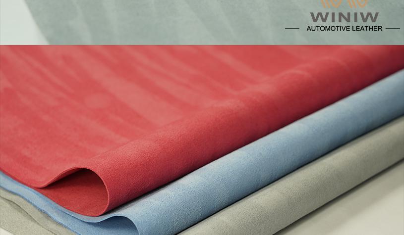 Alcantara Fabric for Car