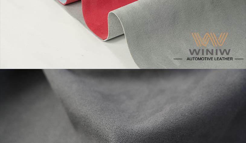 Alcantara Material for Car