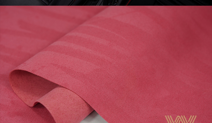 Leather Upholstery Fabric 03