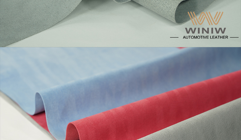 Leather Upholstery Fabric Supplier