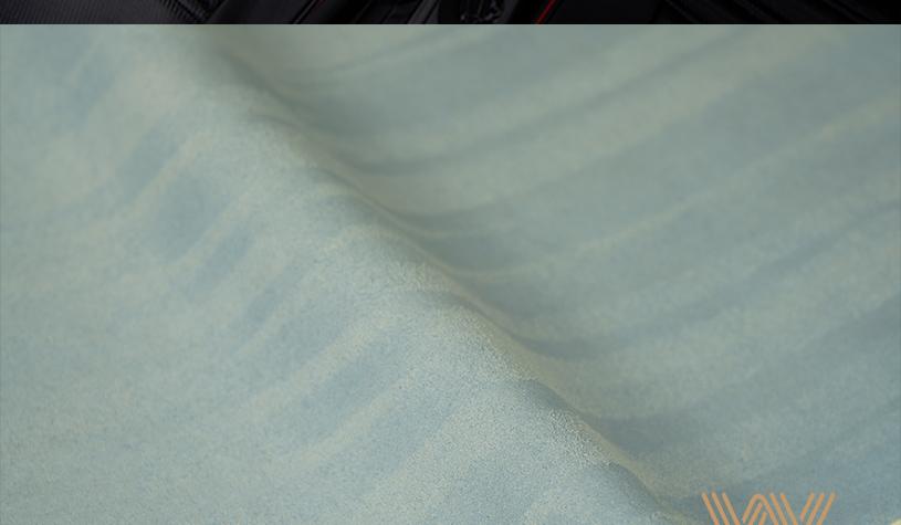 Alcantara Style Headliner Fabric