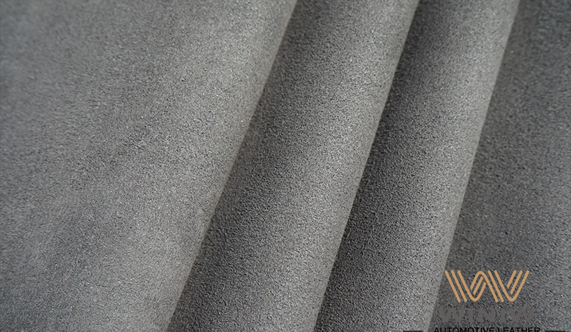 Alcantara Upholstery Material