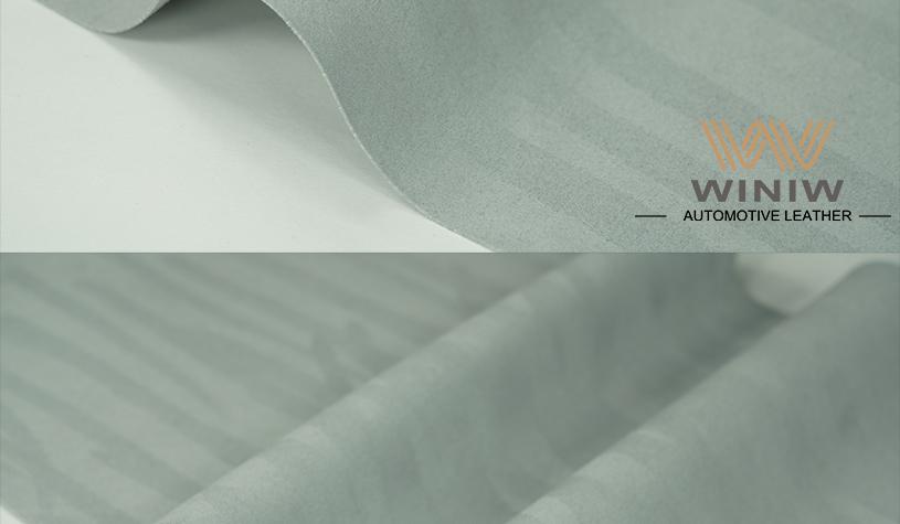 Alcantara Upholstery Fabric For Car