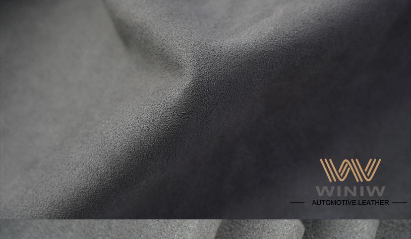 Alcantara Upholstery Material For Car