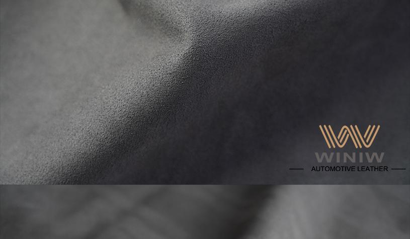 Suede Headliner Fabric 04