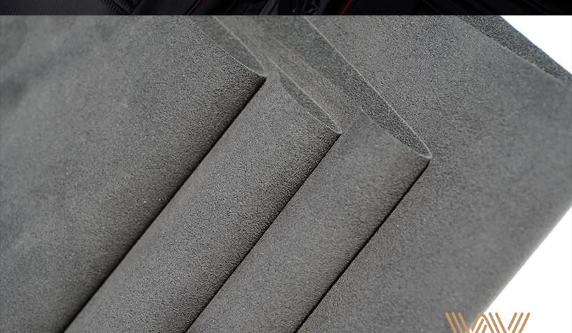 Car Interior Fabric 03