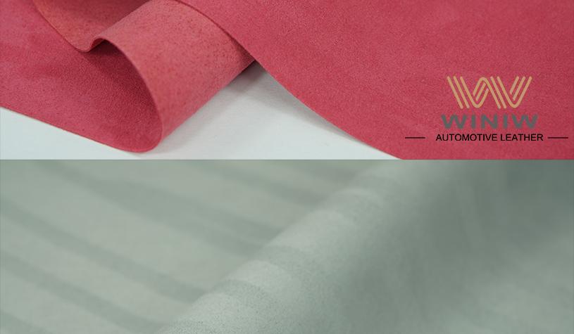 Car Interior Fabric 06