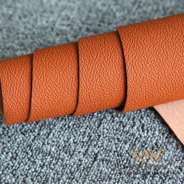 Faux Leather Fabric for Seat Covers 19