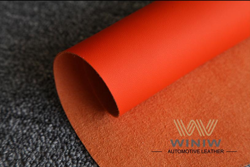 Vinyl Upholstery Fabric 11