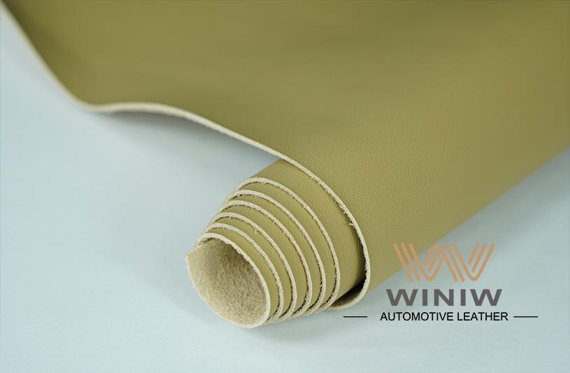Vinyl Upholstery Fabric 02