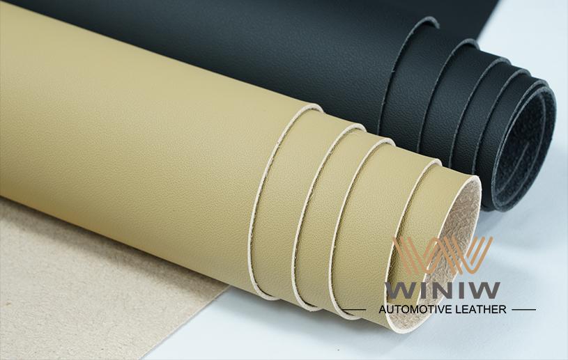 Vinyl Upholstery Fabric 04