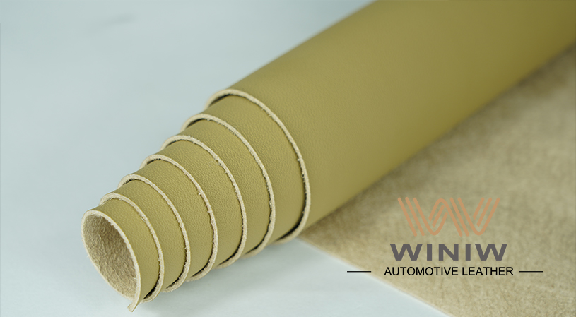 Vinyl Upholstery Fabric 09