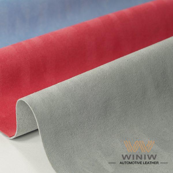 WINIW Alcantara Style Headliner Fabric