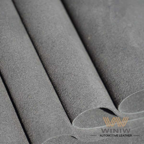 WINIW Alcantara Fabric for Automotive