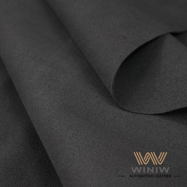 WINIW Best Quality Faux Leather Upholstery Fabric