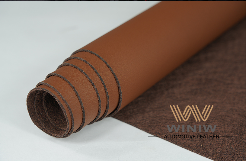 WINIW Automotive Leather MH Series 1