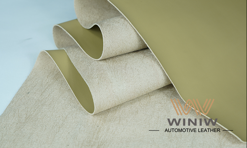 WINIW Automotive Leather MH Series 2