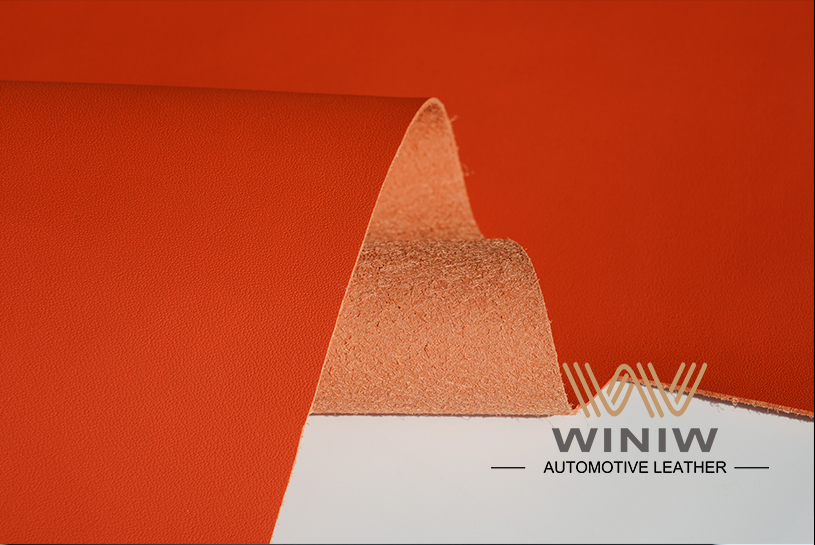 WINIW Automotive Leather MH Series 4