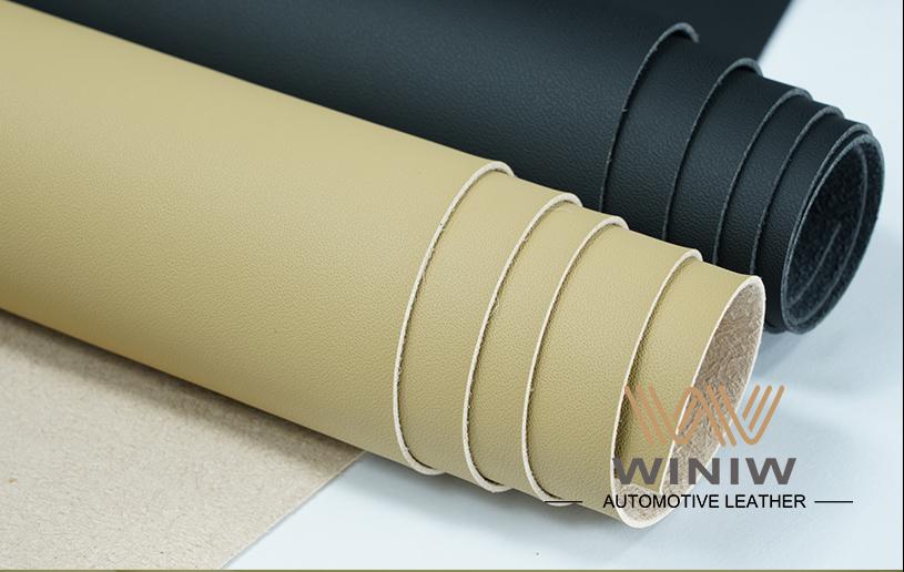 WINIW Automotive Leather MH Series 5