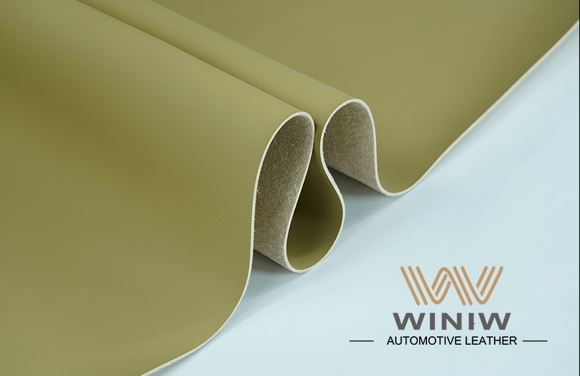 WINIW Automotive Leather MH Series 6