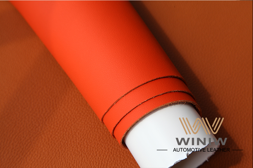WINIW Automotive Leather MH Series 9