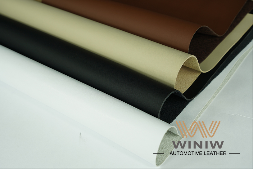 WINIW Automotive Leather MH Series 10