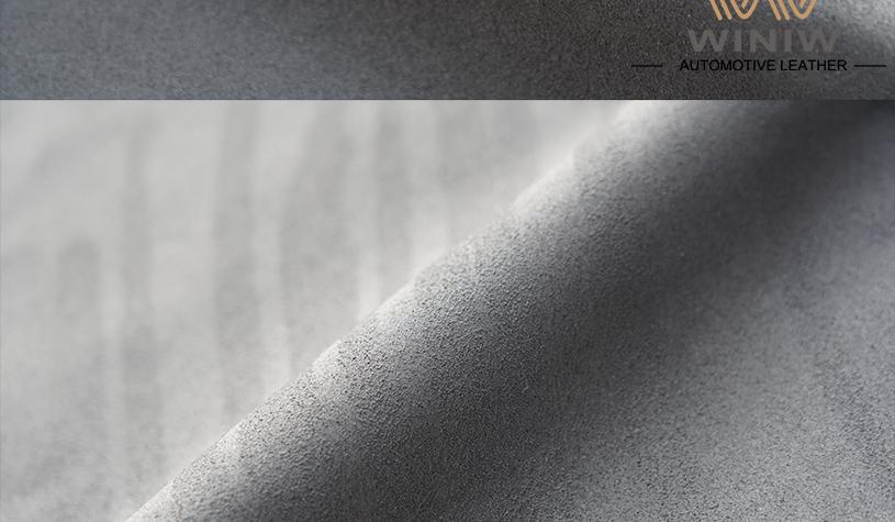 Automotive Suede Fabric