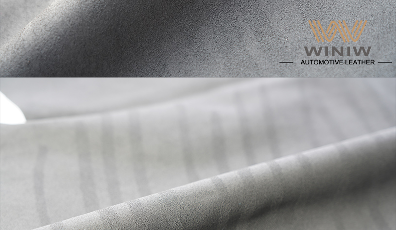 Suede Fabric For Car