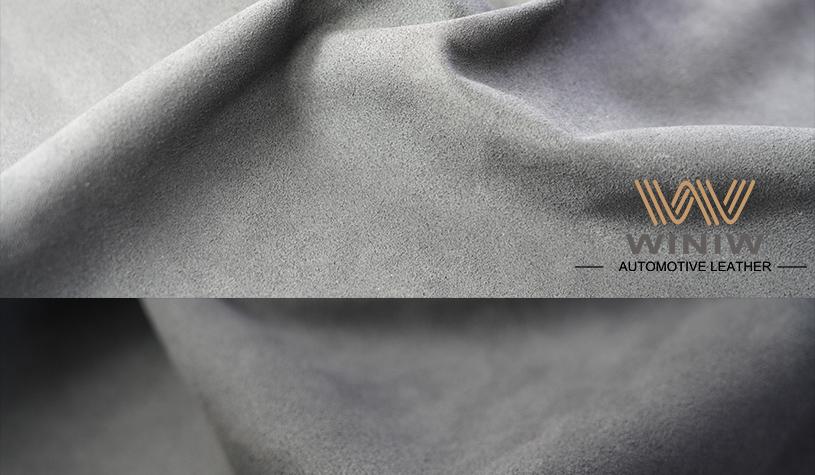 Automotive Suede Fabric Manufacturer