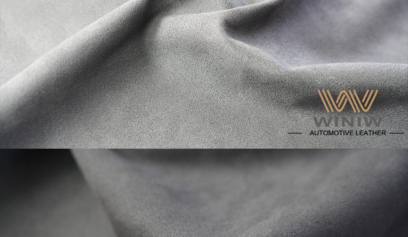 Automotive Suede Headliner Fabric