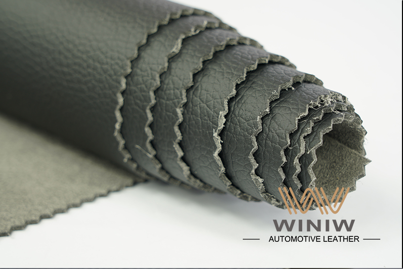 WINIW Automotive Leather YFCQ Series 07