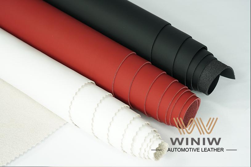 WINIW Automotive Leather FGR Series _02