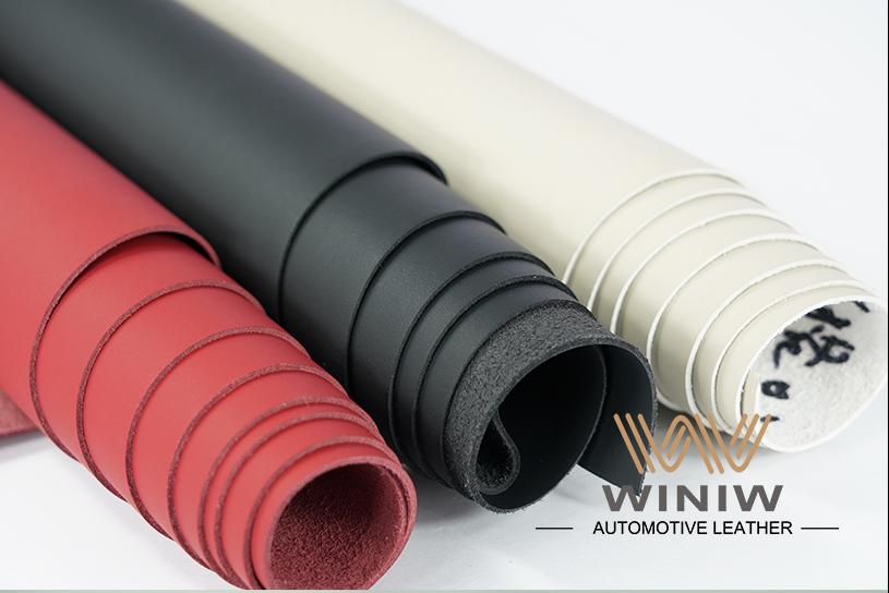 WINIW Automotive Leather FGR Series _03