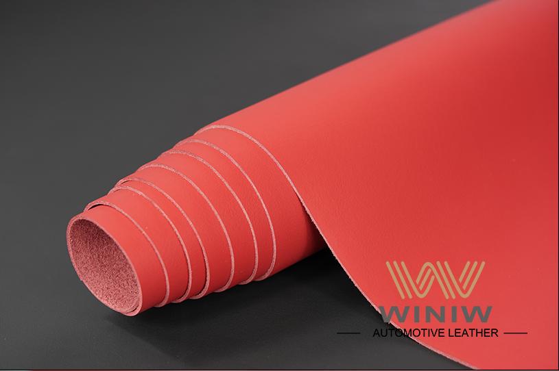 WINIW Automotive Leather FGR Series _06