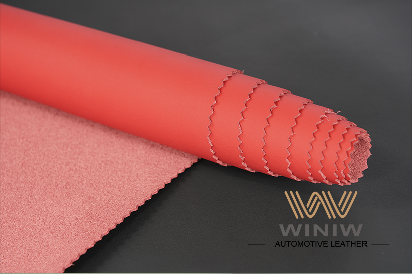 WINIW Automotive Leather FGR Series _08