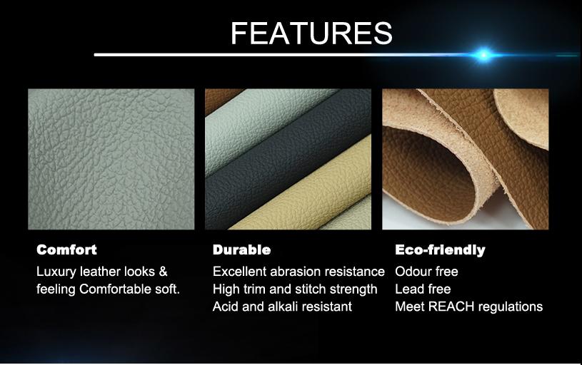 WINIW Automotive Leather FGR Series _15
