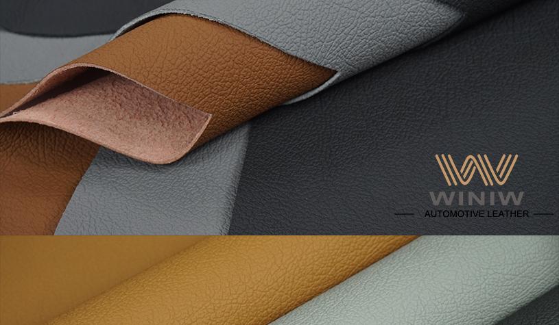 WINIW Automotive Leather BZ Series 11