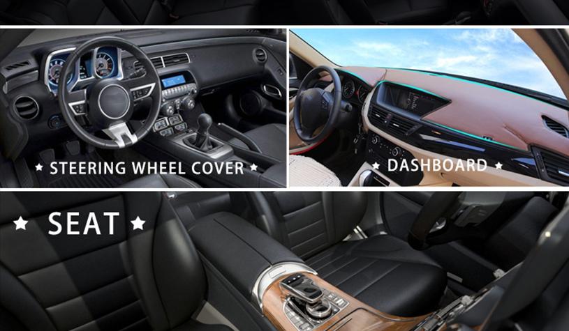 WINIW Automotive Leather BZ Series 14