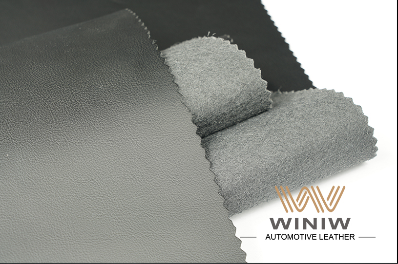 Car Upholstery Microfiber Leather
